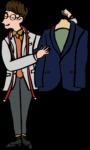 西裝租借 - Mr.Edison Suit 愛迪生訂製西服