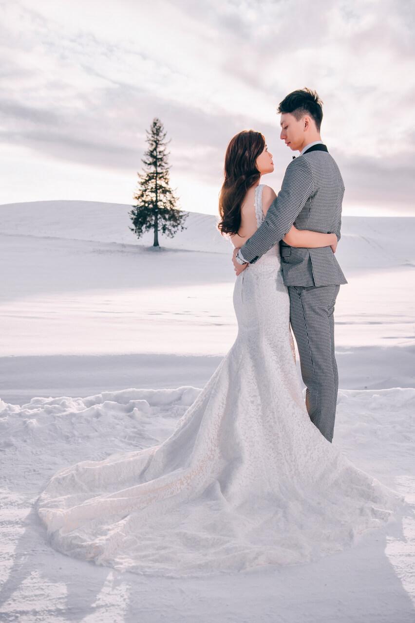 獨角獸婚禮攝影團隊 / 維恩 西裝分享