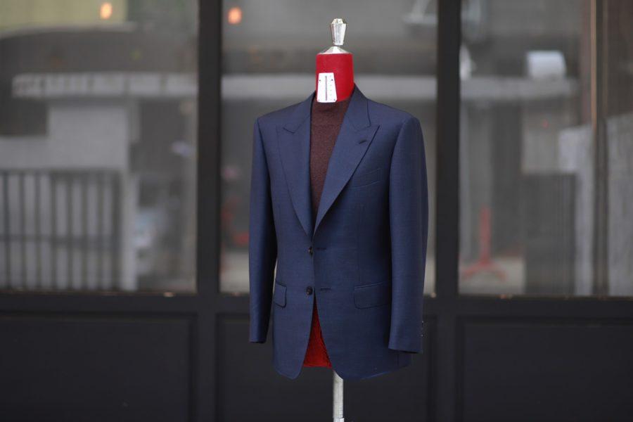 『台中西裝』Mr. Edison suit 愛迪生訂製西裝-要如何展現穿著西裝的氣場,就該從細節做起
