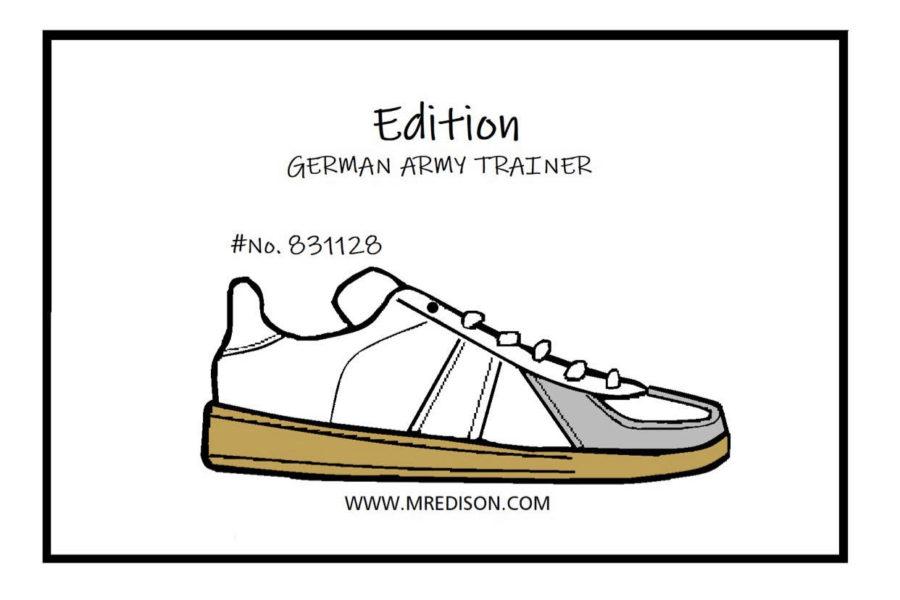 有了一套完美的手工訂製西裝,難道只能配皮鞋嗎?教你穿手工訂做西裝不穿皮鞋
