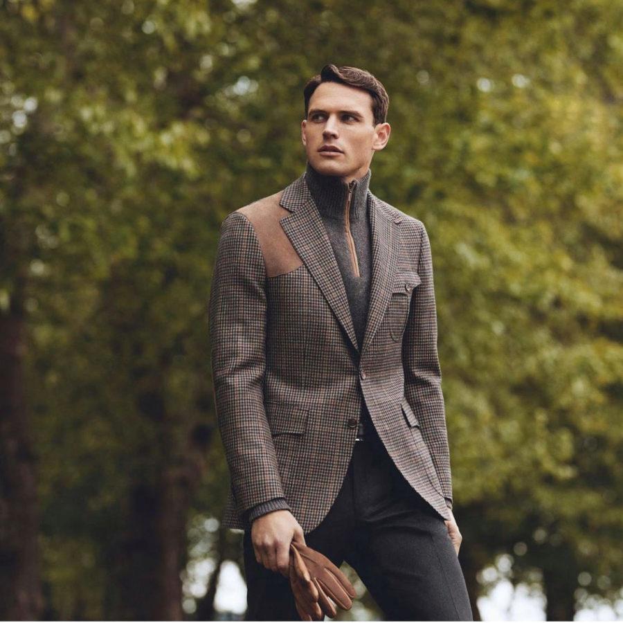 『台中/桃園/新竹西裝』Mr. Edison suit 愛迪生訂製西裝-夏天穿什麼西裝外套比較有男人味