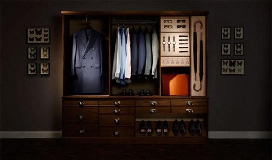 『新竹西裝』Mr. Edison suit 愛迪生訂製西裝-為什麼每位紳士名流衣櫃內都一定要有西裝三件式套裝